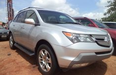 Tokunbo 2007 Acura MDX For Sale
