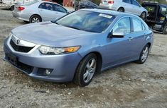 NEAT AND CLEAN ACURA TSX 2014 MODEL +2348101594838