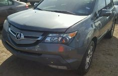 NEAT AND CLEAN ACURA MDX 2007 MODEL FOR SALE