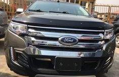 Toks 2012 Ford Edge Limited for sale