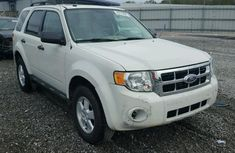 2012 Ford Escape For Sale