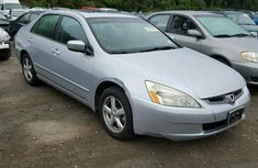 Good used 2005 Honda Accord for sale