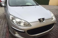 2005 Clean sharp Peugeot 407 for sale at an affordable price