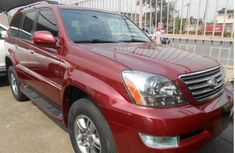 Well maintained Lexus LX750 for sale