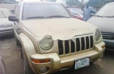 2004 Jeep Liberty for sale in Lagos