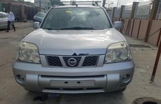 Nissan X-Trail 2005 Petrol Automatic Gold