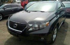 2012 Lexus RX Petrol Automatic for sale