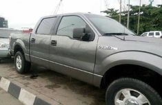 Ford F-150 2010 Hybrid Automatic Black for sale