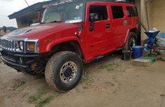 Hummer H2 2007 for sale