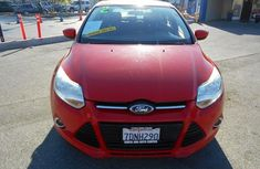 Bought brand new 2009 Ford Focus