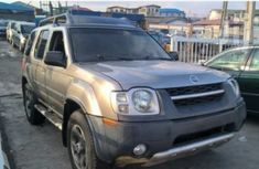 Nissan Xterra 2003 Auto Toks FOR SALE