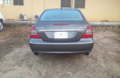 Toks 2008 Mercedes Benz E350 Fully Loaded