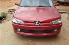1999 Super clean quick for sale Peugeot 306 available FOR SALE