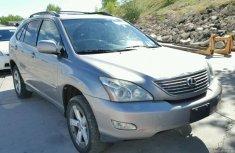 2008 Lexus RX330 For Auction Sale