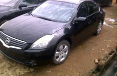 2007 Black charming Nissan Altima just arrived FOR SALE