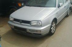 Super clean Volkswagen Golf 1994 for sale