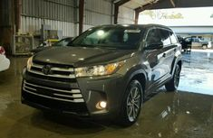 2017 Toyota Highlander Limited Edition For Sale