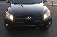 Toyota RAV4 for sale 2012 model