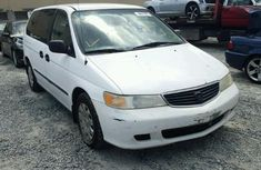Honda odessy 2001 in good condition for sale