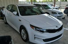 Good used 2015 Kia Optima for sale