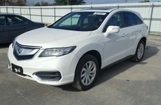 Well Maintained 2015 Acura RDX for sale