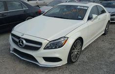 Good used Mercedes Benz CLS550 2016 for sale