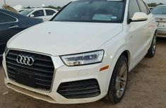 Audi Q3 2016 in good condition for sale