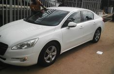 Peugeot 508 2014 in good condition for sale