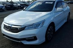 Good used 2017 Honda Accord for sale