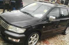 Mitsubishi Space wagon 2002 for sale