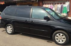 Honda Odyssey 2002 ₦750,000 for sale