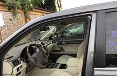 Lexus GX 2016 ₦19,000,000 for sale