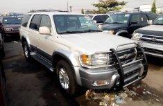 Toyota 4-Runner 2000 for sale