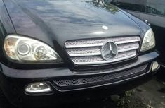 Mercedes-Benz C320 2003 Automatic Petrol ₦2,800,000