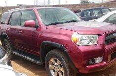 2011 Toyota 4-Runner for sale