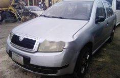 Skoda Fabia 2003 ₦330,000 for sale