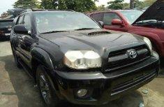 2009 Toyota 4-Runner for sale in Lagos