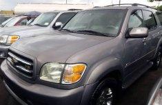 Toyota Sequoia 2004 ₦2,900,000 for sale