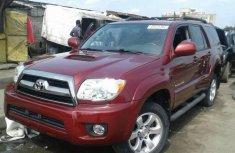 Toyota 4-Runner 2007 for sale