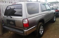 2001 Toyota 4-Runner 3.4 Automatic for sale at best price