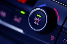 Does running the A/C system increase your car's fuel consumption?