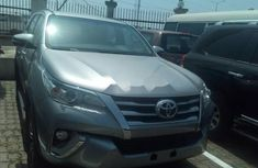 2016 Toyota Fortuner Petrol Automatic for sale