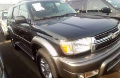 Toyota 4-Runner 2002 Automatic Petrol ₦2,200,000