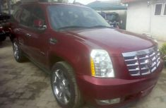 Cadillac Escalade 2010 ₦8,500,000 for sale