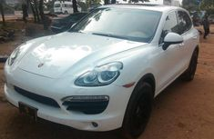 2012 Porsche Cayenne for sale