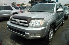 2009 Toyota 4-Runner Automatic Petrol well maintained