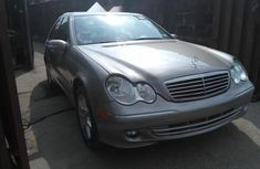 2007 Mercedes-Benz C280 for sale in Lagos