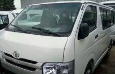 Toyota Haice 2012 FOR SALE