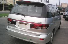 Clean Toyota Previa 1997 for sale