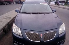 Sharp Pontiac Vibe 2005 Toks FOR SALE